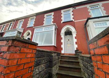 3 bed terraced house for sale in Glynfach -, Porth CF39