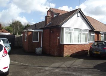 Thumbnail 3 bedroom detached house to rent in Sharoe Green Lane, Fulwood, Preston