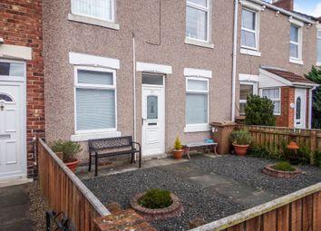 Thumbnail 2 bed flat to rent in Wansbeck Road, Dudley, Cramlington