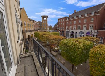 Thumbnail 2 bed flat for sale in Main Street, Shirley, Solihull