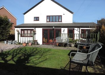 Thumbnail 2 bed cottage for sale in Higher Counthill, Moorside, Oldham
