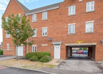 Thumbnail 1 bed flat for sale in Ashville Road, Hampton Hargate, Peterborough