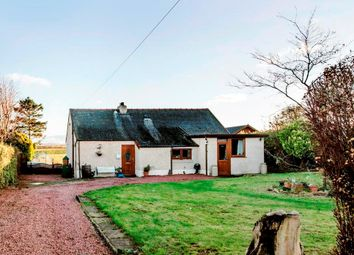 Thumbnail 3 bed cottage for sale in Howe's Way, Carstairs Junction, Lanark