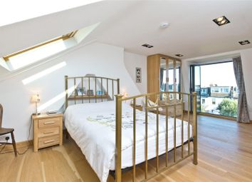 Thumbnail 2 bed maisonette for sale in Engadine Street, London
