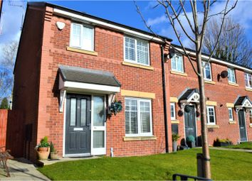 Thumbnail 3 bed semi-detached house for sale in Manchester Road, Swinton