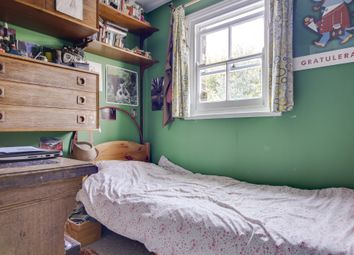Thumbnail 3 bed terraced house for sale in Blackstock Road, London
