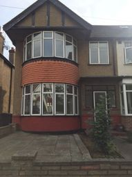 Thumbnail 4 bed semi-detached house to rent in Barford Close, London