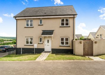 Thumbnail 2 bed semi-detached house for sale in Holly Berry Road, Lee Mill Bridge, Ivybridge