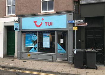 Thumbnail Retail premises to let in 38 Castle Street, Forfar