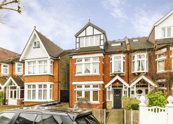 Thumbnail 2 bed flat for sale in Craven Avenue, London