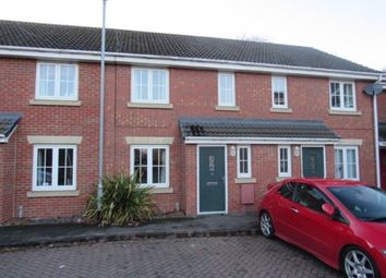Thumbnail 3 bed town house to rent in Arvina Close, North Hykeham, Lincoln