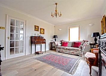 Thumbnail 2 bed maisonette to rent in Glebe Fold, Chipping, Campden