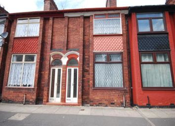 Thumbnail 3 bed property for sale in Cotesheath Street, Hanley, Stoke-On-Trent