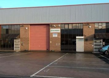 Thumbnail Light industrial to let in Unit 44/45 Melford Court, Hardwick Grange, Woolston, Warrington, Cheshire
