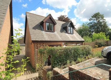 Thumbnail 1 bed semi-detached house to rent in High Street, Ticehurst, Wadhurst
