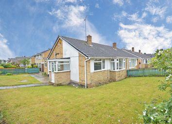Thumbnail 2 bed semi-detached bungalow for sale in Slack Lane, Crofton, Wakefield