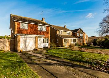 3 bed detached house for sale in Whitsundale Close, Knaresborough, North Yorkshire, . HG5