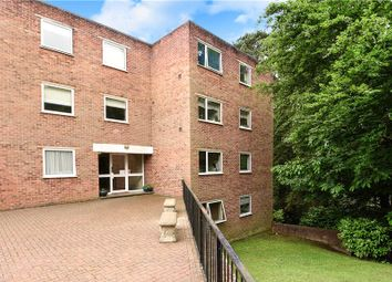 Thumbnail 2 bedroom flat for sale in Lytham Court, Cardwell Crescent, Sunninghill