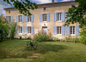 Thumbnail 10 bed property for sale in Mareuil, Charente, France