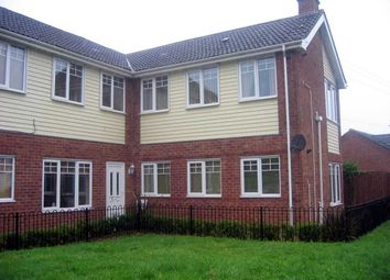 Thumbnail 1 bed flat to rent in Gospel End Road, Sedgley, Dudley