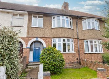 Thumbnail 3 bed terraced house for sale in Lyncroft Way, Northampton
