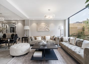 Thumbnail 5 bedroom town house to rent in Court Close, St. Johns Wood Park, London