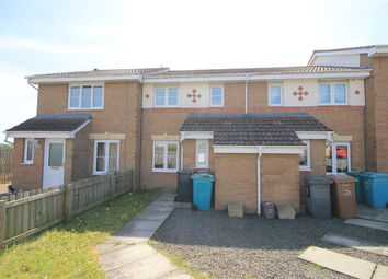 Thumbnail 2 bed terraced house for sale in Poplar Way, The Firs, Carfin