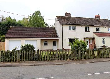 Thumbnail 3 bed semi-detached house for sale in Main Street, Welby, Grantham