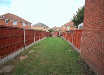 Thumbnail 2 bed terraced house to rent in Blossom Close, Dagenham