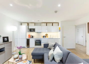 Thumbnail 1 bed terraced house to rent in Cable Walk, London