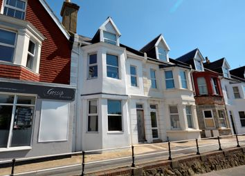 Thumbnail 2 bedroom flat for sale in Willingdon Road, Eastbourne