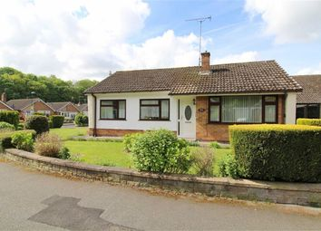 Thumbnail 3 bed detached bungalow for sale in Springwood Gardens, Woodthorpe, Nottingham