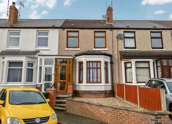 Thumbnail Terraced house to rent in Lilac Avenue, Coundon