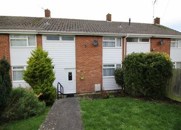 Thumbnail 3 bedroom terraced house for sale in Churchill Close, Barnstaple