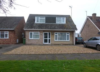Thumbnail 3 bedroom property to rent in Seventh Avenue, Wisbech