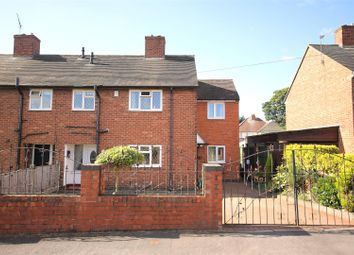 Thumbnail 3 bed property for sale in Redfern Street, New Tupton, Chesterfield