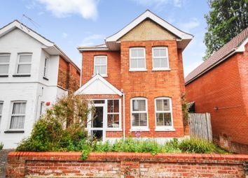 Thumbnail 3 bed property for sale in Bingham Road, Winton, Bournemouth