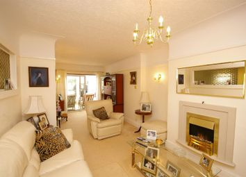 Thumbnail 3 bed semi-detached house for sale in Lexton Drive, Churchtown, Southport