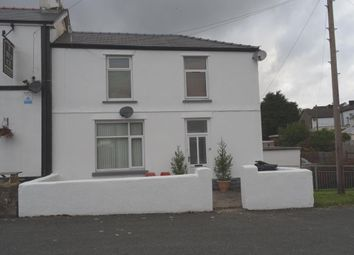 Thumbnail 2 bed flat to rent in Station Road, Merthyr Tydfil