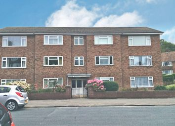 Thumbnail 2 bed flat to rent in Holbeck Avenue, Scarborough