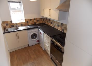 Thumbnail 1 bedroom flat to rent in Ruby Street, Leicester