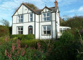 Thumbnail 4 bedroom detached house for sale in Craigleigh, Hebron, Whitland, Carmarthenshire
