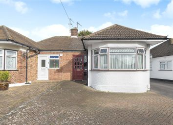Pavilion Way, Ruislip, Middlesex HA4. 2 bed bungalow