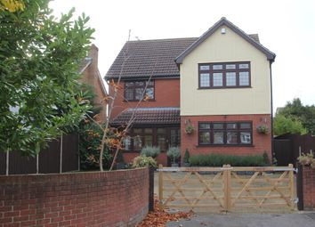 Thumbnail 4 bed detached house to rent in Darnet Road, Tollesbury, Maldon