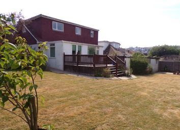 Thumbnail 4 bed bungalow to rent in Westfield Avenue, Saltdean, Brighton