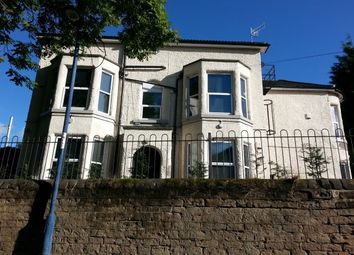 Thumbnail 3 bed flat to rent in Mount Hooton, Arboretum