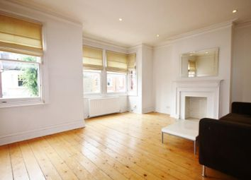 Thumbnail 2 bed property to rent in St. Albans Avenue, London