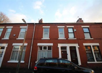 Thumbnail 3 bedroom terraced house for sale in Kimberley Road, Ashton-On-Ribble, Preston
