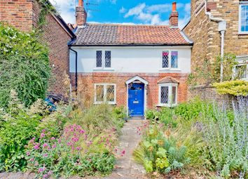 Thumbnail 3 bed terraced house to rent in The Cottage, Giggs Hill Road, Thames Ditton