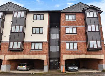 Thumbnail 1 bed flat for sale in Britannia Road, Banbury